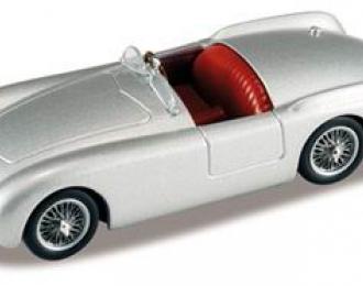 CISITALIA 202 Spyder 1947, silver
