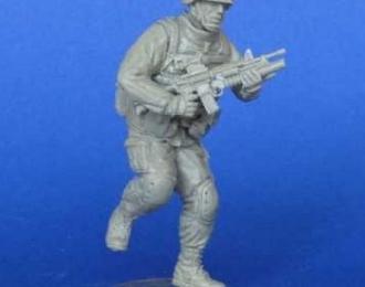 Современный Американский солдат (3)
