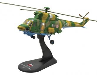 PZL W-3 Sokół, Helikoptery Świata 48