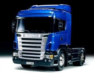 Scania R470 4x2 Highline