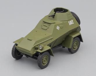 (Уценка!) БА-64, Автолегенды СССР 75, защитный зеленый