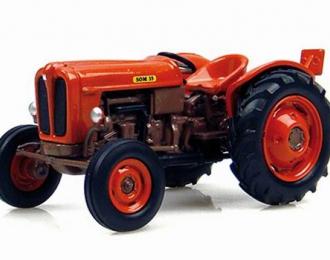 SOMECA SOM 35 трактор 1960, orange