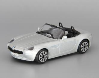 BMW Z8, silver