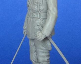 Русский офицер генерального штаба. Первая Мировая Война. (2)