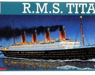 Сборная модель RMS Titanic