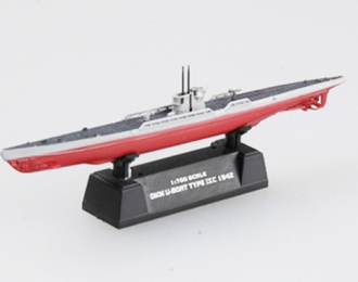 GERMAN NAVY U-9C