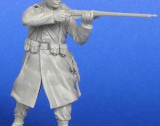Австро-Венгерский солдат. Первая Мировая Война (1)