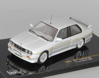 BMW Alpina B6 3.5S (1989), silver met