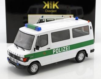 """MERCEDES-BENZ 208D """"Polizei"""" (TN/T1) 1988"""