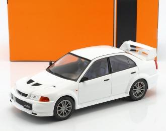 MITSUBISHI Lancer RS Evo VI 1998 White