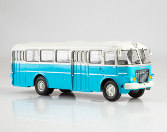 IKARUS-620, Наши автобусы 13