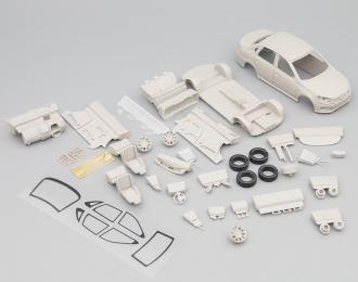 Сборная модель Волжский автомобиль 2190 Granta Drive Active (2019)