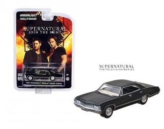 """CHEVROLET Impala Sport Sedan 1967 (из телесериала """"Сверхъестественное"""")"""