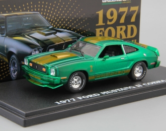 FORD Mustang II Cobra II 1977 (Greenlight!)