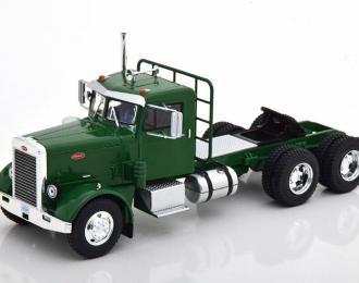 PETERBILT 281 1955 - green