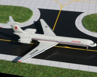 ИЛ-62М Россия