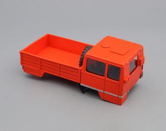 Набор для конверсии Вахтовый автобус НефАЗ 42111 грузопассажирский (ранний)