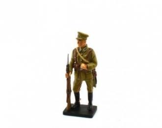Кавалерист 18-го Уланского полка Польша 1939