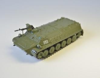 МТЛБ, Русские танки 99