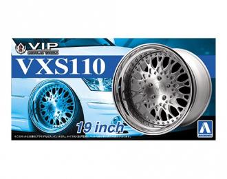 Комплект дисков VIP Modular VXS110 19inch