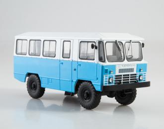 АПП-66, Наши автобусы 17