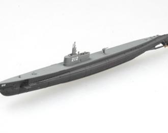 USS SS-212 GATO 1941