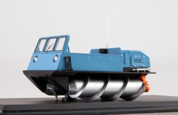 ЗИЛ-2906 Шнековый снегоболотоход