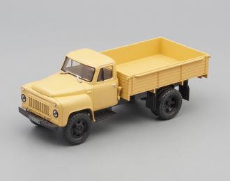 Горький 52-04 бортовой, песочный