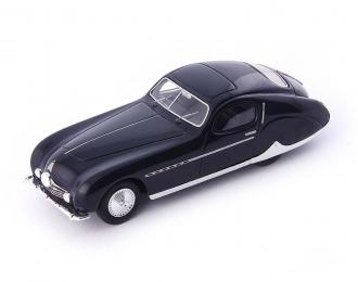 Talbot Lago T26 Grand Sport Coupé, dark-blue, France, 1949