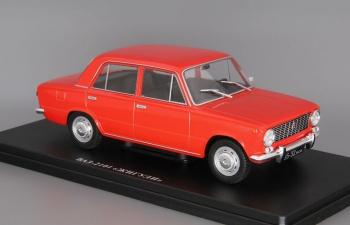 ВАЗ-2101, Легендарные советские автомобили 4, красный