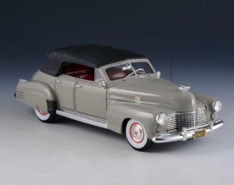 CADILLAC Series 62 Sedan Convertible (закрытый) 1941 Light Grey