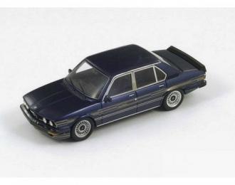 BMW Alpina B7 S Turbo (E12), blue met
