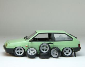 Комплект колес #62 (JDM)