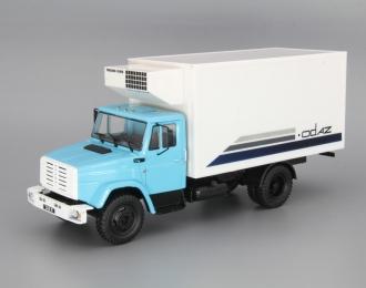 ОДАЗ-47093 (ЗиЛ-4331), Грузовики СССР 36