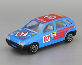 FIAT Tipo #67 (cod.4134), blue