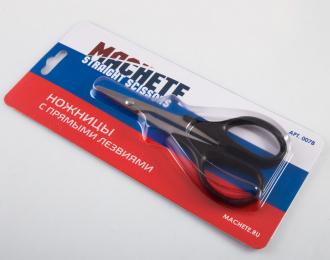 Ножницы с прямыми лезвиями