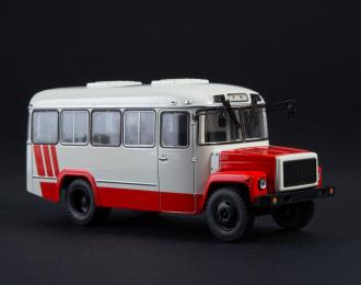 Курганский автобус-3976, Наши автобусы 10