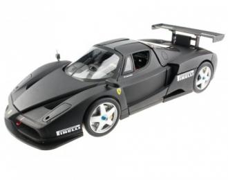 FERRARI Enzo test Monza 2003, black