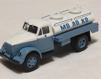 Транскит АЦПТ-2,1А Молоко (на шасси Горький-51А)