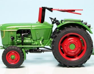 Deutz D 40 L Tractor