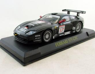 FERRARI 575GTC (2004), Ferrari Collection 65, black