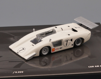 CHAPARRAL 2H Can Am Edmonton John Surtees (1969), white