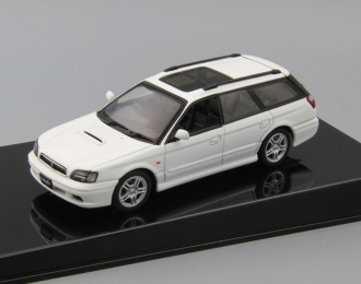 (Уценка!) SUBARU Legacy GTB (1999), white