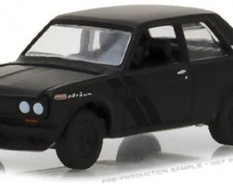 DATSUN 510 1968 Black