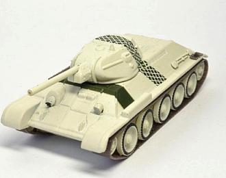 Т-34/76, Русские танки (тестовый выпуск №1)