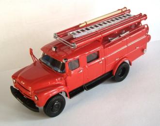 Набор для конверсии Пожарный автомобиль АЦ-40 (130)-63А