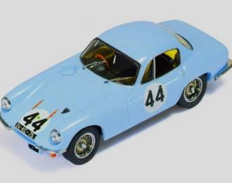 LOTUS Elite #44 R.Masson-C.Laurent LM (1960), blue
