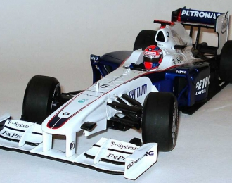 "BMW Sauber F1.09 ""Petronas"" #5 Robert Kubica Formel 1 (2009)"
