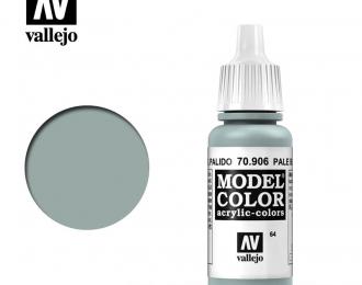 Краска акриловая Model Color Синий палевый / Pale blue