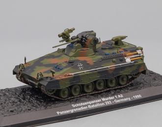 Schutzenpanzer Marder 1 A2, Panzergrenadier-Bataillon 292, Germany (1990)